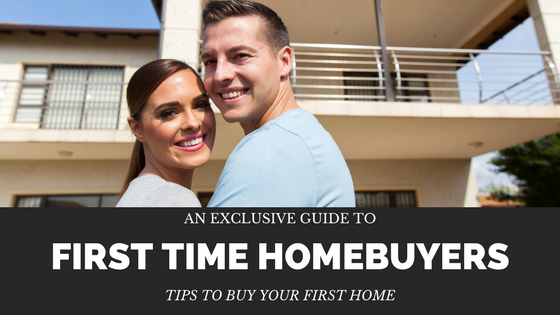 First Time Homebuyers in San Diego
