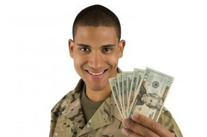 100% Cash Out San Diego VA Loan
